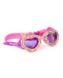 Candy Hearts Goggles
