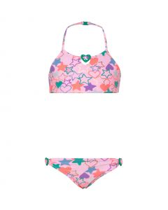 Girls Beaded Bikini  (40% OFF)